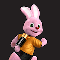 Duracell Bunny Stickers icon