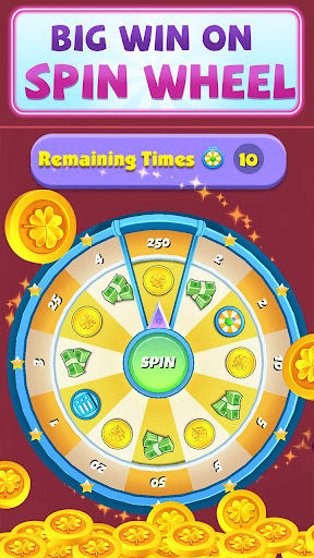 Lucky Coin Dozer - Free Coins 1.1.4 screenshots 4