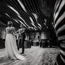 Wedding photographer Dmitriy Trifonov (TrifonovDA). Photo of 24.01.2019