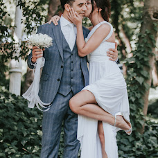 Wedding photographer Ketrin Mcgee (KetrinMcGee). Photo of 01.10.2018