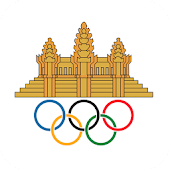 NOCC - National Olympic Committee of Cambodia