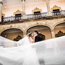 Wedding photographer Arturo Torres (arturotorres). Photo of 07.04.2018