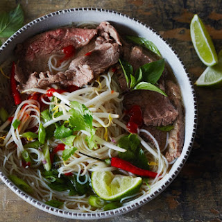 How To Make the Best Beef Pho at Home.