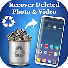 Recover Deleted All Files, Photos and Contacts icon