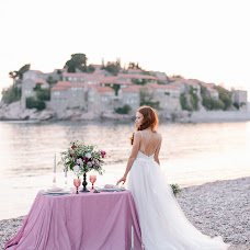 Wedding photographer Valentina Vasileva (Tina1). Photo of 05.06.2017