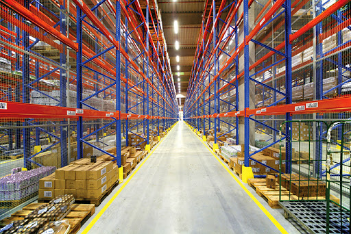 Thuê kho logistics chính chủ giá tốt tại Hữu Toàn