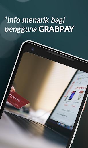 Guide Grab Pay Ojek Online 2018 1.0 screenshots 4