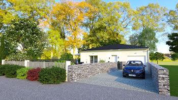 maison à Saint-andre-sur-vieux-jonc (01)