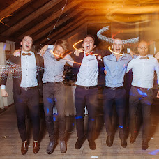 Wedding photographer Artem Popov (pro100artem). Photo of 26.12.2016