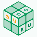 Sudoku - The Best Numbers Puzzle Game icon