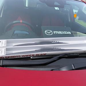 デミオ DJ5FS XD Noble Crimson 2WD 2018のカスタム事例画像 フモブレさんの2019年10月21日12:29の投稿