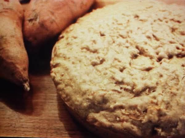 Virgil's Sweet Potato Biscuits
