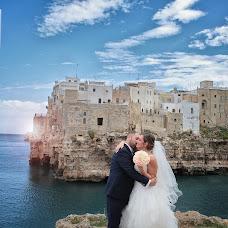 Wedding photographer Amleto Raguso (raguso). Photo of 05.04.2017