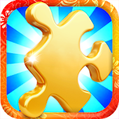 Jigsaw Puzzles Gold