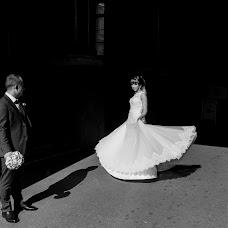 Wedding photographer Pavel Iva-Nov (Iva-Nov). Photo of 25.07.2018