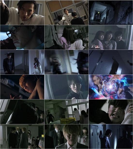 (TV-Dorama)(720p) 木ドラ25 モブサイコ100 ep11 180329