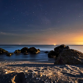 by Silviu Zlot - Landscapes Beaches