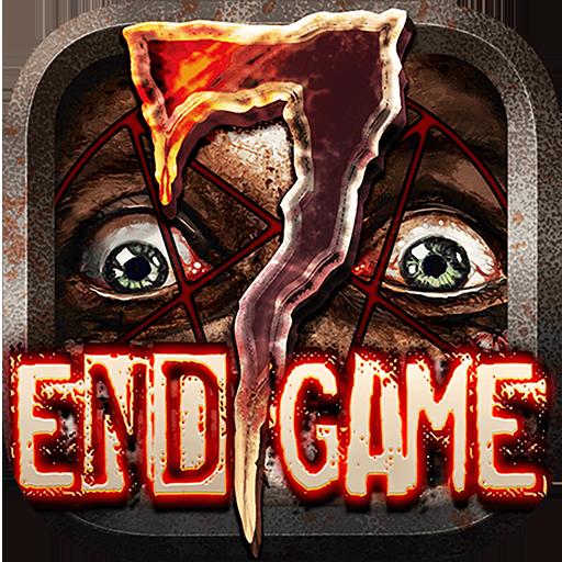 Seven: Endgame - Horror Messenger Chat Thriller Icon
