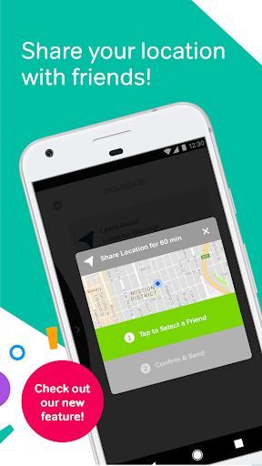 Drivemode: Safe Driving App  screenshots 5