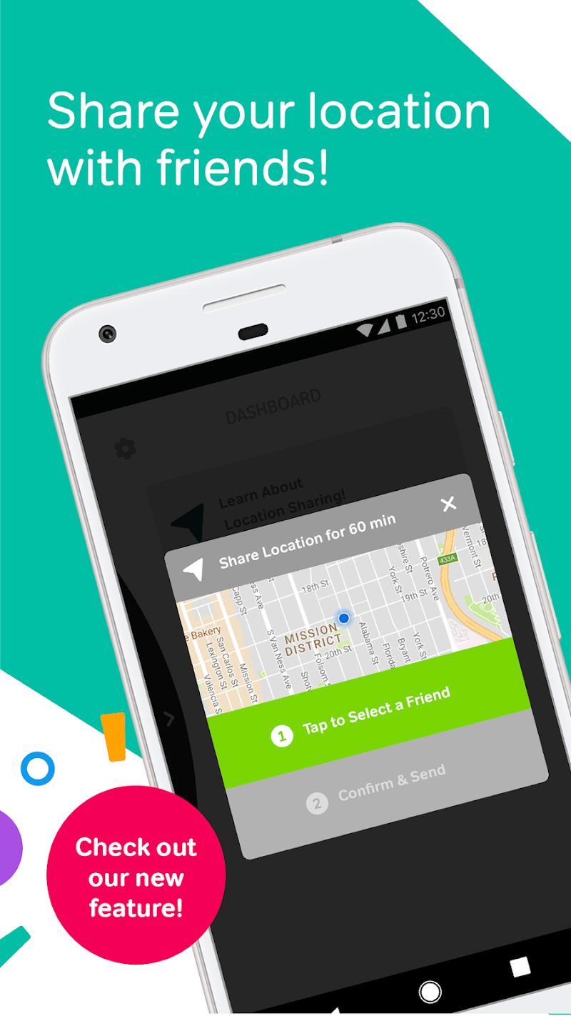 Drivemode: Safe Driving App Screenshot 4