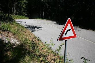 Photo: slepá ulička pod Skalkou