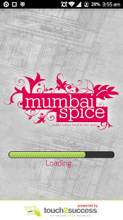 Mumbai Spice- screenshot thumbnail