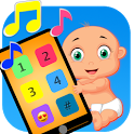 Baby Phone - NO ADS icon