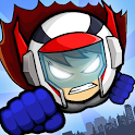 HERO-X: ZOMBIES! icon