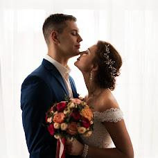 Wedding photographer Kira Malinovskaya (Kiramalina). Photo of 11.05.2017