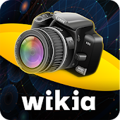 Wikia: Camera