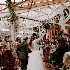 Hochzeitsfotograf Jelena Hinic (jelenahinic). Foto vom 22.06.2019