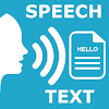 Free Speech to Text Voice Notes Dictate Multi Lang APK Icon