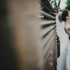 Wedding photographer Maksim Pyanov (maxwed). Photo of 16.07.2017