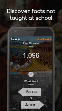 History Time apk screenshot