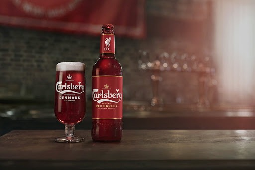 Carlsberg All Red preview