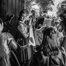 Wedding photographer Eliseo Regidor (EliseoRegidor). Photo of 30.05.2018