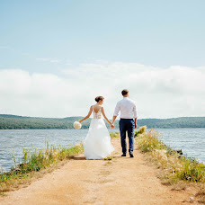 Wedding photographer Alina Gevondova (plastinka). Photo of 17.05.2018