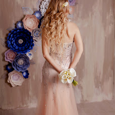 Wedding photographer Darya Deryaga (strekozza). Photo of 18.03.2018