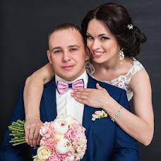 Wedding photographer Dmitriy Grankin (Grad). Photo of 13.06.2017