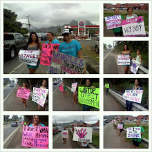 Photo: BRAVE HEART Program in Hawaii. 4.7.13