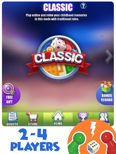 Ludo All Star: Online Classic Board & Dice Game 2.0.4 screenshots 10