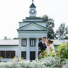 Wedding photographer Vladimir Tincevickiy (faustus). Photo of 08.11.2017