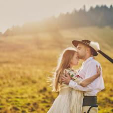 Wedding photographer Tomasz Panszczyk (panszczyk). Photo of 08.06.2015