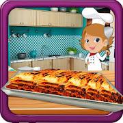 Beef Lasagna Cooking Game APK for Bluestacks