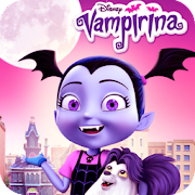 Vampirina Princess ?