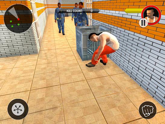 Prison Escape Police Hard Time screenshot