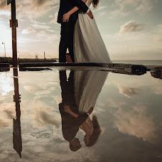 Fotógrafo de bodas Manu Galvez (manugalvez). Foto del 11.10.2018