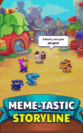 PewDiePie's Pixelings screenshots 15