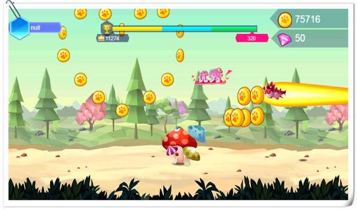 Hit The A Kun Rooster  captures d'écran 2