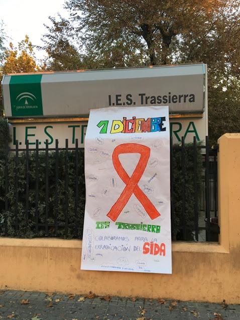 Dia internacional contra el SIDA